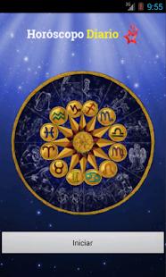 Horóscopo del Día - screenshot thumbnail