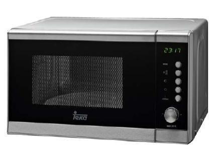 Microondas Teka Mwe205G Inoxidable 20L con grill