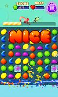Screenshot of Candy Star 2