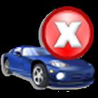 Car Mode Off icon