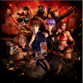 Dead or Alive 5 HD Wallpapers