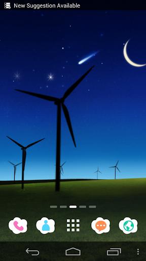 玩娛樂App|3D天氣動態壁紙免費|APP試玩