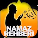 Namaz Rehberi icon