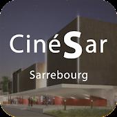 Cinéma CinéSar Sarrebourg
