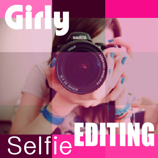 Photo Editor Camera Selfie 360 LOGO-APP點子