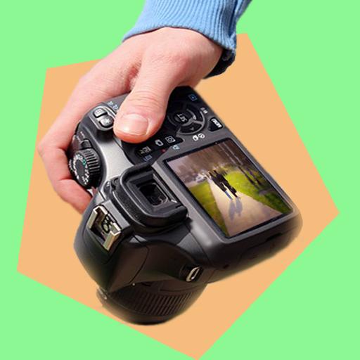 街頭攝影技巧 攝影 App LOGO-硬是要APP