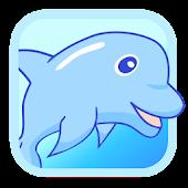 Dolphin Dash - FREE -