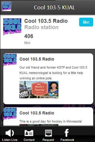 Cool 103.5 KUAL