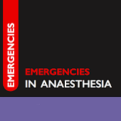 Emergencies in Anaesthesia 2E