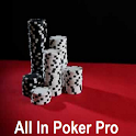 All In Poker Pro icon