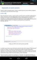 Screenshot of Programming Tutorials
