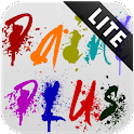 Paint Plus icon