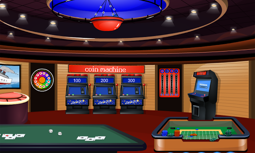 Bahamas Cruise Casino Ship