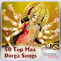 50 Top Maa Durga Songs icon