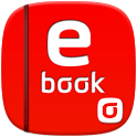 올레 ebook for phone icon