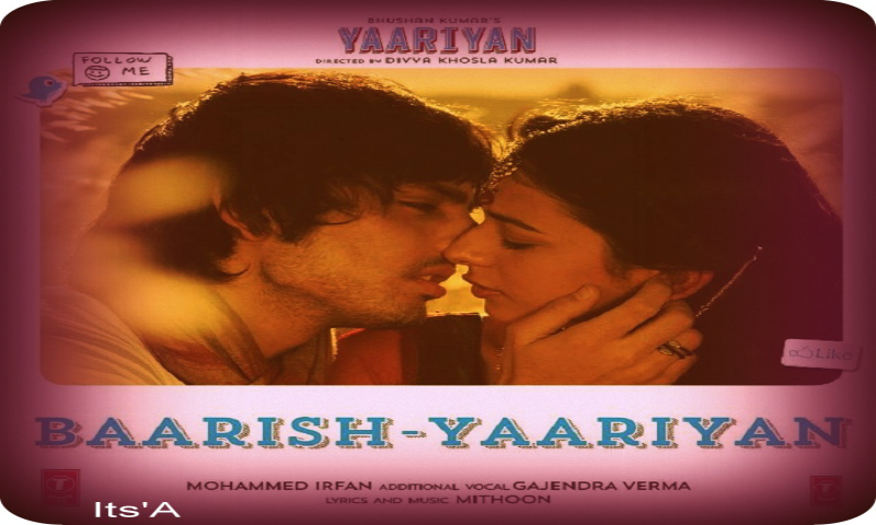 yaarian ringtone - screenshot