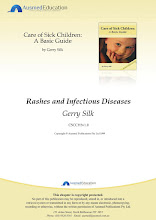 Rashes and Infectious Diseases