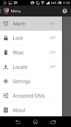 Remote Security Suite