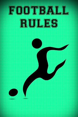 Football Rules - screenshot