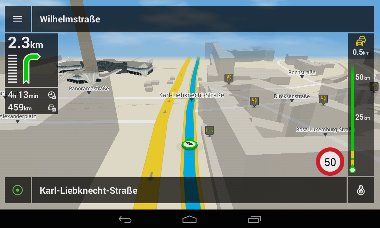 NLife DACH- screenshot
