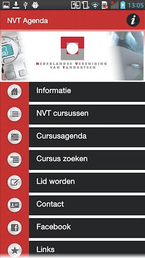 NVT Agenda