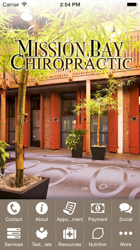 Mission Bay Chiropractic