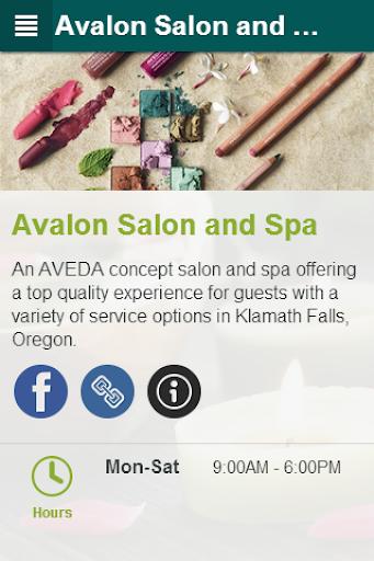 Avalon Salon and Spa