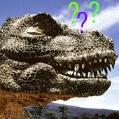 Dinasour Quiz(advance)