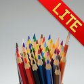 Water Color Pencil Lite icon