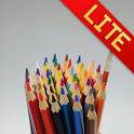 Water Color Pencil Lite icon