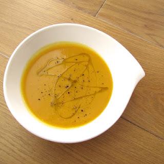 Roast Pumpkin Soup With No Cream Recipes.