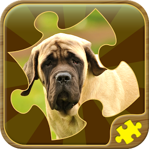 Dog Jigsaw Puzzles for PC and MAC