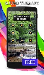 Hluk přírodě říčních - náhled