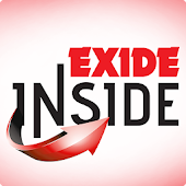 Battery App - EXIDE INSIDE