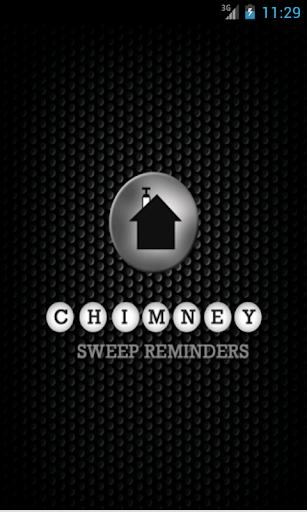 Chimney Sweep Reminders CRM