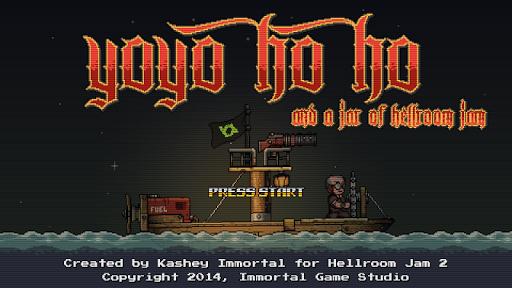 呦呦HOHO - 復古平台遊戲