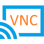 Vnc2cast - Vnc to chromecast