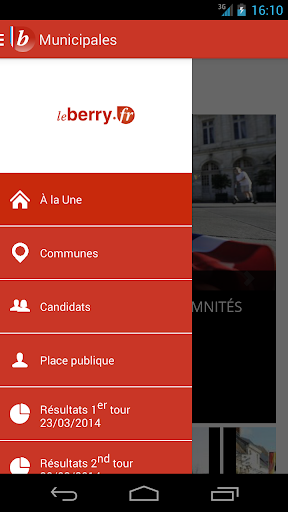 Municipales leberry.fr