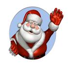 Ajudante de Santa icon