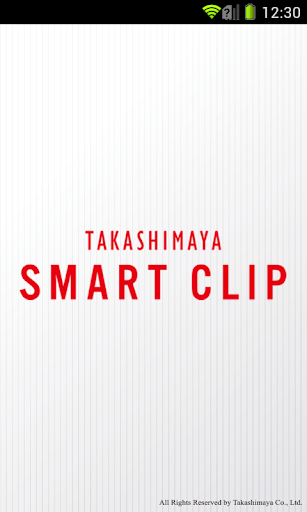 SMART CLIP for Androidスマートクリップ