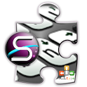 SlideIT Next Word Prediction icon