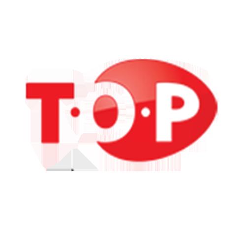 TOP MARKETING MOBILE 商業 LOGO-阿達玩APP