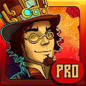 Steam Puzzle Pro logo
