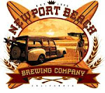 Logo of Newport Beach Bayside Brown