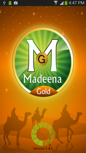 MadeenaGold