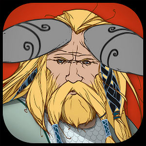 The Banner Saga v1.1.17 APK+DATA