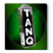 TANQ Spray Paint