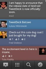 [Review] TweetDeck