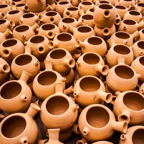 jugs by Johan Muliawan - Artistic Objects Still Life ( jug,  )