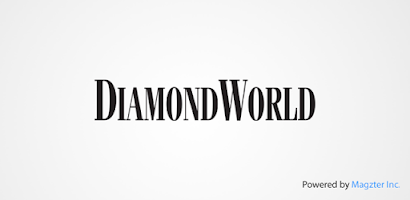 Diamond World Android App On Appbrain